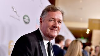 Piers Morgan was the only thing 'remotely interesting' about Good Morning Britain