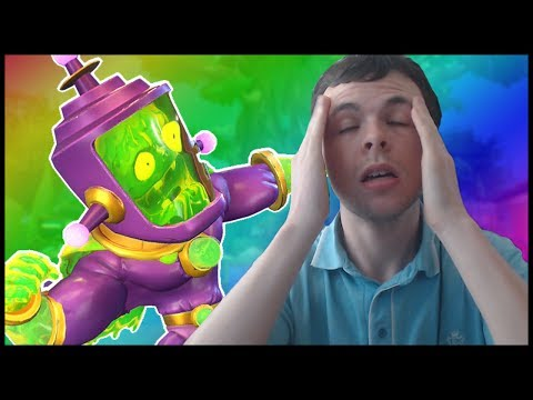 MOST ANNOYING GAME MODE! Plants vs Zombies Garden Warfare 2