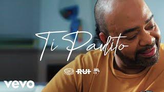 Rui Orlando, Paulo Flores - Ti Paulito (Vídeo Oficial)