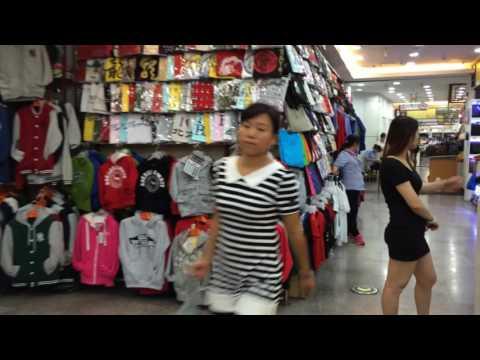 Hong Qiao Pearl Market - Beijing - China (4 last)