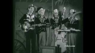 Old American Barn Dance (1950