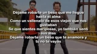 Carlos Vives Robarte Un Beso - Letra ft Sebastian Yatra.mp3