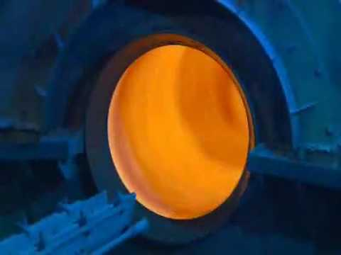 How Ductile Iron Pipes Made