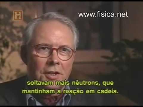 The History Channel   Maravilhas Modernas ''Projeto Manhattan''