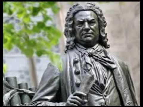 Bach J.S. Adagio