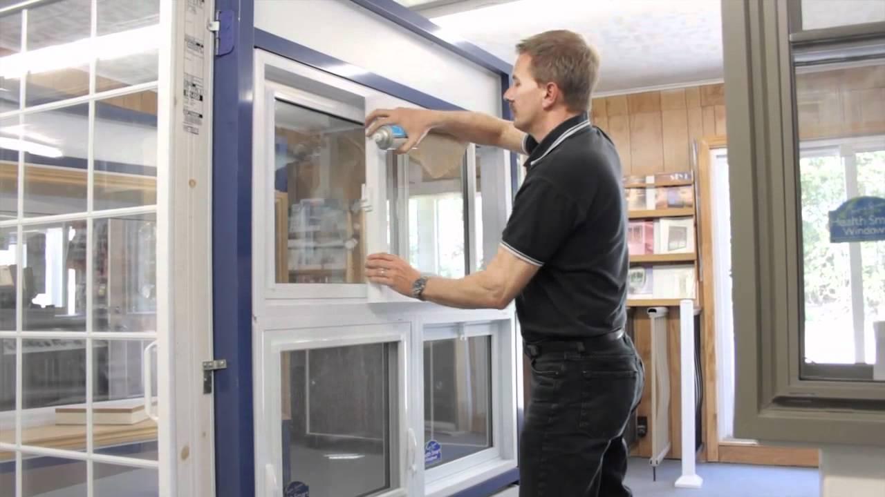 Windows Waterloo Kitchener Howald Windows & Doors - YouTube