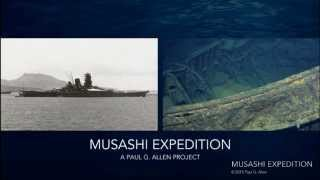 Musashi (武蔵) Expedition