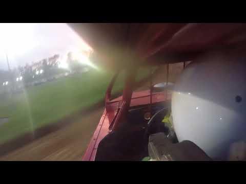 Ride along with jordan Wever at Bloomington Speedway 5-11-18