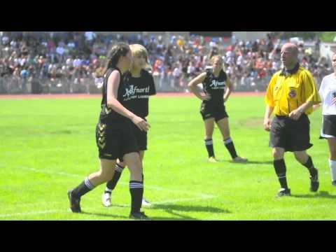 DODDS-Europe soccer championships