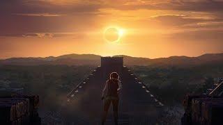 Shadow of the Tomb Raider Teaser Trailer [RU]