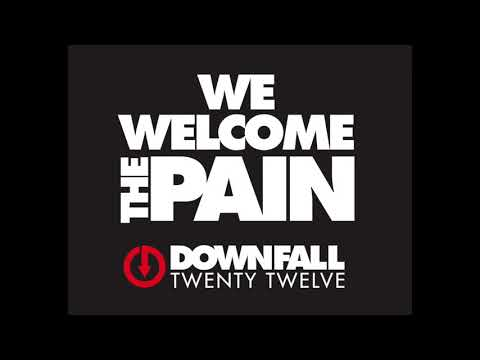 We Welcome The Pain (Official Audio)