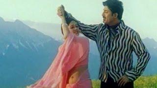 Cheppave Chirugali Movie Songs - Nannu Lalinchu - Venu Ashima Bhalla