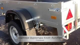Выбираем прицеп для легкового автомобиля CCТ 03 в любом городе Беларуси