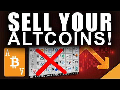 Best Crypto Trading Strategies to Sell The Top (Altcoins Explained)
