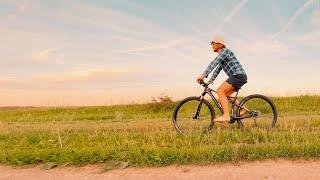 Эпичный обзор велосипеда Epic Comp Carbon