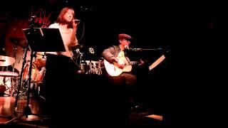 2014年11月22日 at 伊勢崎KENNY'S CAFE 【使用機材】 Guitar:Yukinobu C...