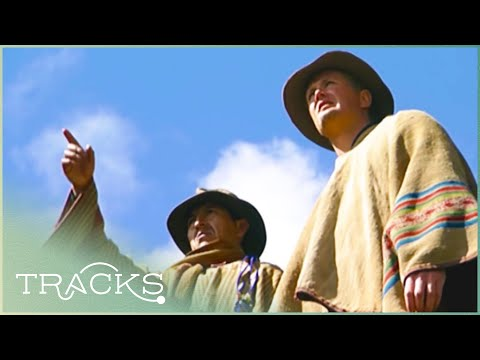 Peru's Lost City Of Gold   Full Documentary   TRACKS