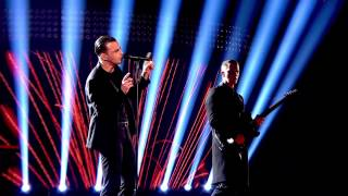 Hurts - Miracle - 5. edycja Must Be The Music
