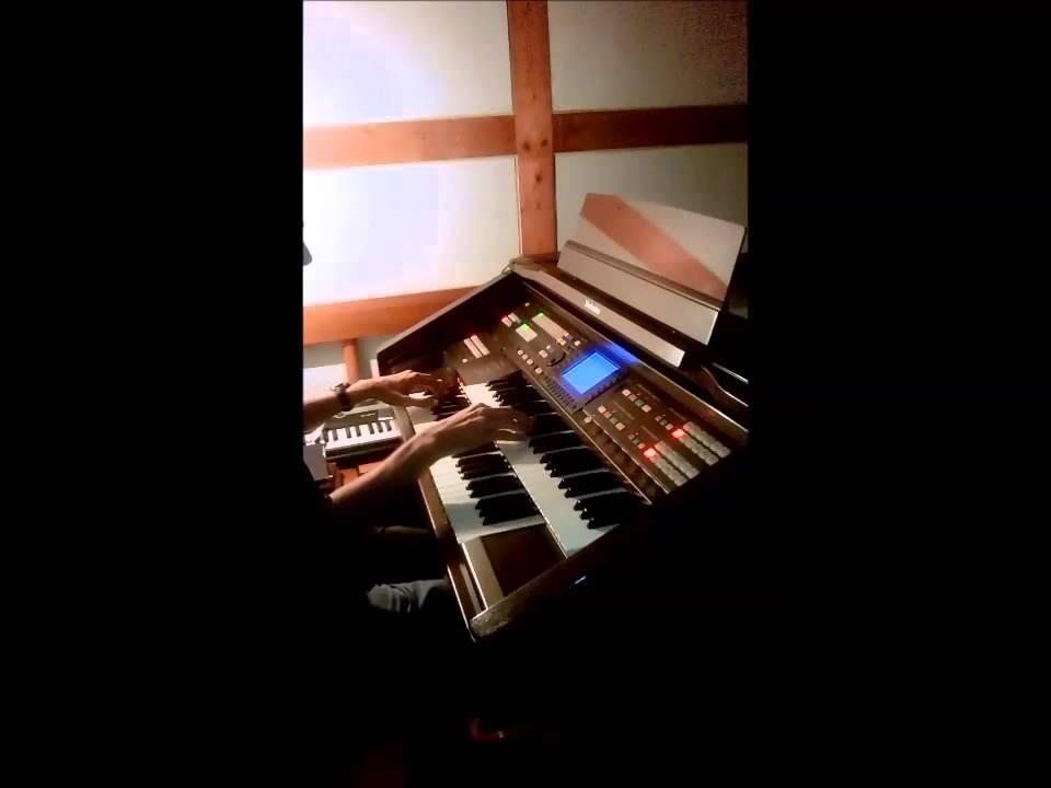 technics ga 3 organ midi controller synth youtube. Black Bedroom Furniture Sets. Home Design Ideas