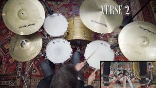 Download Glorious Day (Drums Tutorial) - Passion Mp3 and Videos