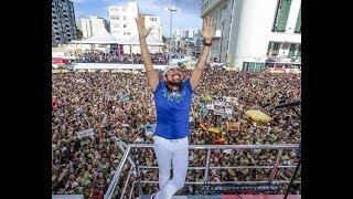 Baixar Bell Marques - Carnaval de Salvador - Bloco Camaleao - Domingo - 11-02-18