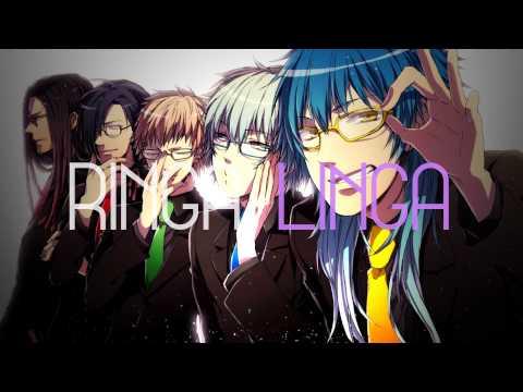 Nightcore - Ringa Linga