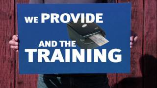 BrandCraft: Nevada Security Bank Remote Deposit TV commercial