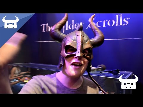 ENDLESS ELDER SCROLLS RAPS - Songs of Skyrim | Dan Bull
