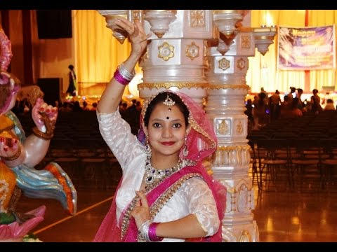'Prem Ratan Dhan Payo' Dance...