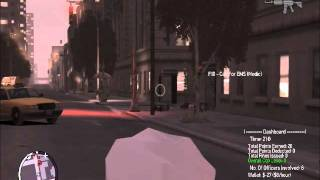 GTA 4 Police Pursuit Trailer