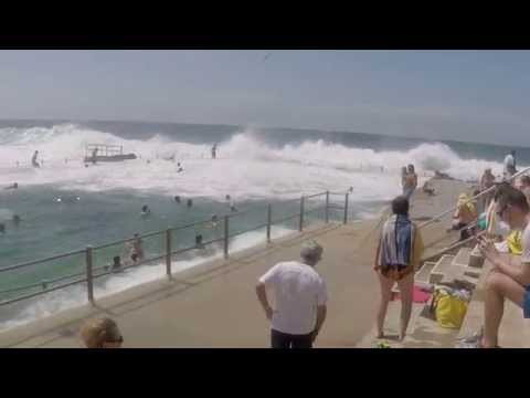 Dee Why - Tsunami