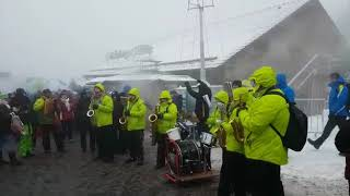 Saxophon Big Band Meiningen, Hey, wir woll´n die Eisbärn sehn, Phudys