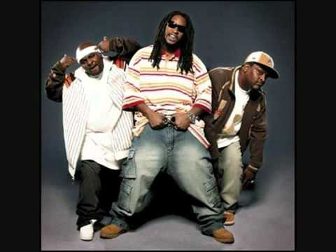 Lil Jon Feat. Lil Boom - You Is A Hoe