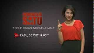 Video Indonesia Satu - Tayang Perdana 30 Oktober 2013 download MP3, 3GP, MP4, WEBM, AVI, FLV Juni 2018
