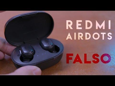 Comprei Um Redmi Airdots FALSO! Como Identificar?
