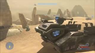 Video Halo 3 - Elephant Flipping (10th Anniversary Revisit) download MP3, 3GP, MP4, WEBM, AVI, FLV November 2017