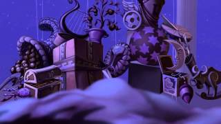 Hercules (TBD) - Trailer