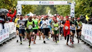 Wings for Life World Run - Event Recap