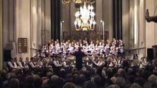 Kerstconcert [Orkest en Koor Buitenkerk]