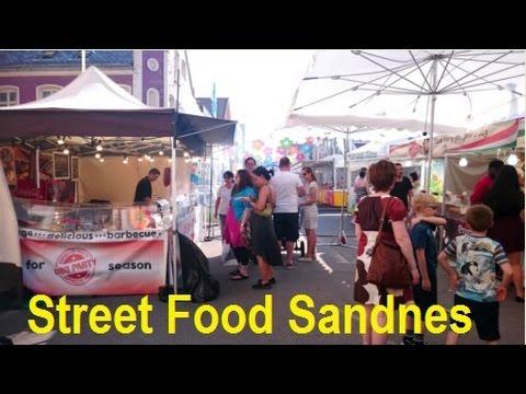 Jajanan Jalanan (Street Food), Sandnes Norway