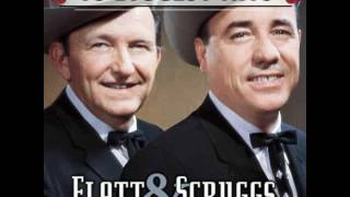 Flatt & Scruggs - Down in the flood