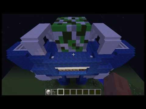 видео: Механический робот   Робокрипер / #5
