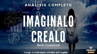 Imagínalo, Créalo (Empresario - Emprendedora, La Clave del Éxito en tu Empresa) Análisis Libros