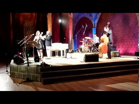 Cynthia Sayer Live in Dresden: Dark Eyes