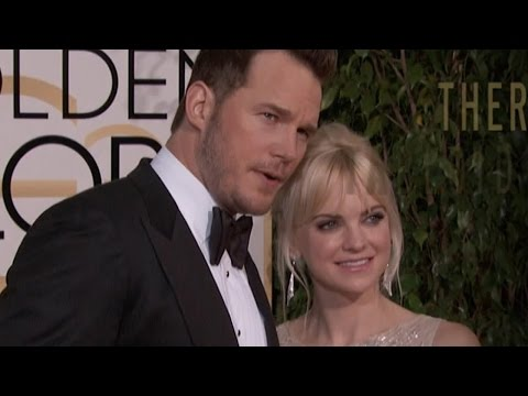 Anna Faris Fires Back at Rumors of Marriage Problems With Chris Pratt