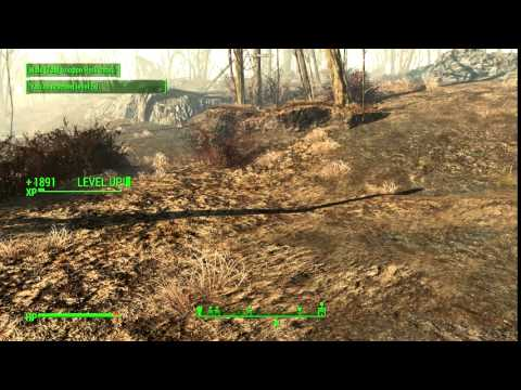 Classic Level Up sound - Fallout 4