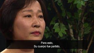 El evangelio me liberó de la opresión por la muerte de mi marido : Young Sook Kim, Iglesia Hanmaum