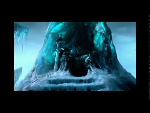 Arthas my invincible Son [Lament of the Lichking - Theme]