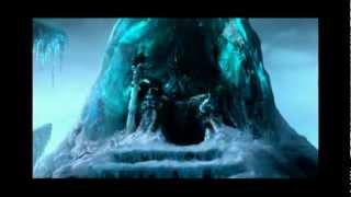 Repeat youtube video Arthas my invincible Son [Lament of the Lichking - Theme]