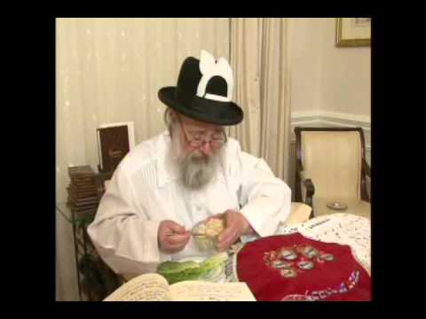 Pesach with Uncle Moishy Sample Clip